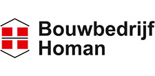 Bouwbedrijf Homan